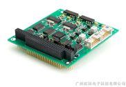PC/104-CAN接口转换卡