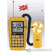 YA1-AR856A -红外测温风速风温风量计