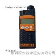 CN61M/AH2-0314 -便携式氢气泄露检测仪