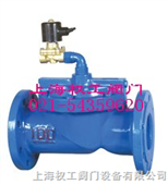 RSDF大口径喷泉电磁阀| RSDF大口径喷泉电磁阀参数| RSDF大口径喷泉电磁阀价格