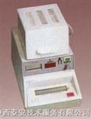 智能水分测定仪