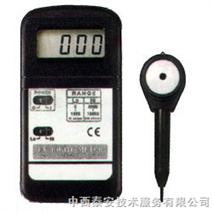 紫外辐射计/强度计