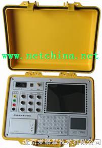 保护回路矢量分析仪(9把钳子/工控机) 型号:M311413/中国