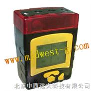 在线可燃气体检测仪 主机+4个探头 CH4 中国 ........