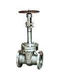 DZ940Y型法兰连接低温闸阀