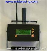 尘仪/手持式粉尘测定仪/MIDWEST可吸入(颗粒物)粉尘测定仪(0.01-20/200mg/m3,