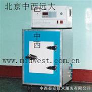 半导体低温实验箱