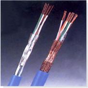 供应本安型信号控制电缆IA-K2YVR-安全防爆电路用集散型仪表信号电缆