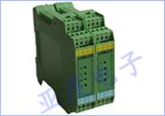 电压变送器亚度产高精度电压变送器使用说明