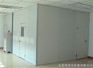 高温老化试验房