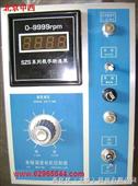 电磁调速电  动机控制装置 型号:ZJTS1-CTK-3S