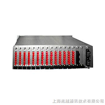 ME-S4048M系列48口工业以太网光纤交换机