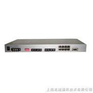 MIER-5410系列自愈环工业以太网光纤交换机