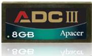 宇瞻宽温电子盘 宽温IDE接口电子盘
