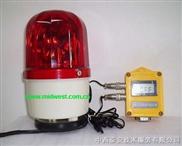 带超限报警温度记录仪(中西)