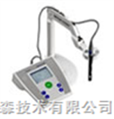 梅特勒台式电导率仪
