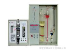 DW-A3型碳硫高速分析仪