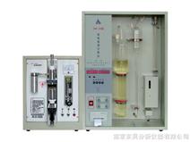DW-A6型碳硫高速分析仪