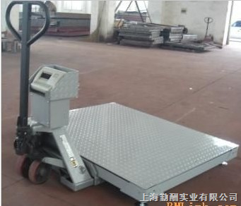 1吨移动电子平台秤¥2吨移动电子地磅¥5不锈钢地磅