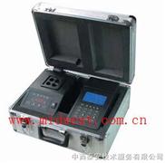 便携应急检测型COD测定仪
