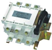 派诺电气供应GGLZ-630/3系列手动双投隔离开关