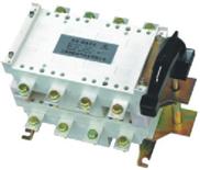 派诺电气供应HGLZ-400/4系列手动双投隔离开关