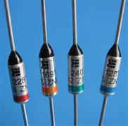 宇富成电子供应美国爱默伍德ELMWOOD温度保险丝,热熔断器,保险丝