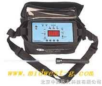 便携式一氧化碳检测仪 0-4000ppm