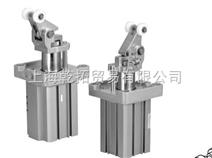 SMC止动气缸/安装高度固定型,SMCRSQ系列止动气缸