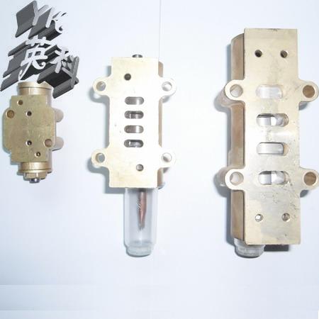 供应pqby-50气动隔膜泵配气阀