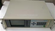 Chroma 6630电能质量功率分析仪