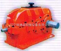 DBY/DBYK/DCY/DCYK硬齿面圆柱齿轮减速机