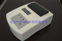 台式二氧化氯测定仪 型号:SH11-XH-CLO2库号:M401115