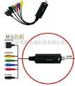 高品质的便携会议采集卡USB标清采集卡(WIS-SDUSB)