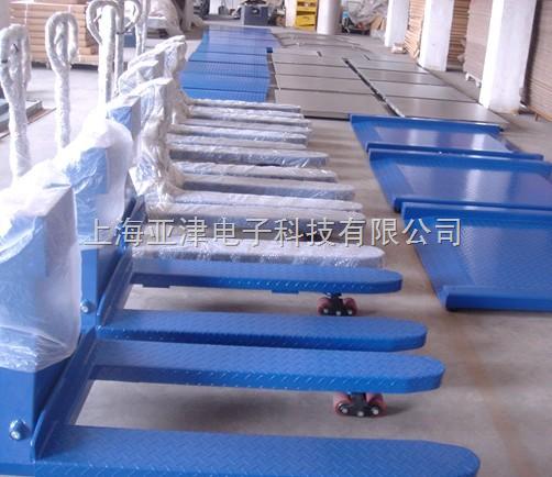 郑州1吨可以称重的叉车,叉车秤zui高能升多高