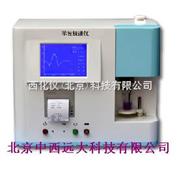 示波极谱仪(测土施肥专用仪器,土肥站用,一体机带打印无需接电脑) 型号:SD12JP4000(触摸屏)