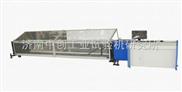 绳索拉力测试仪、济南链条拉力检测仪供应商、金属材料拉伸试验机、卧式拉力检测设备