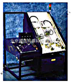 软管压力脉冲试验机|软管脉冲试验机
