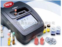 中国代理美国hach哈希dr2800便携式分光光度计,