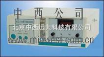 冷原子吸收测汞仪 型号:CN61M/NCG-2库号:M264196