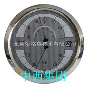 M281813-指針式溫濕度計