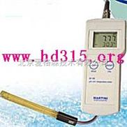 型号:milwaukeech/MI106-米克水质/便携式Ph/ORP/TEMP测试仪/便携式酸度/氧化还原/温度计/多功能水质分析仪 价格
