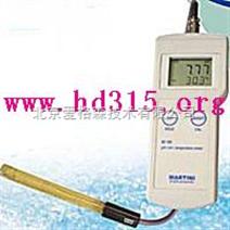 米克水质/便携式Ph/ORP/TEMP测试仪/便携式酸度/氧化还原/温度计/多功能水质分析仪 价格