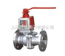 氧气专用球阀QY41F,进口,上海,阀门,价格,参数