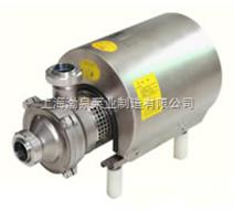 卫生级自吸泵,无菌型自吸泵