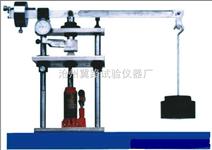JD-2015电工套管压力试验机、塑料管压力试验机、塑料波纹电线管压力试验机