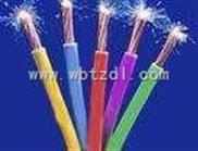 KGGP/KGGR耐高温硅橡胶控制电缆