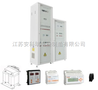 IT配电系统绝缘监测装置及医疗场所供电解决方案