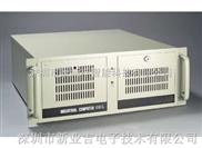 研华双核工控机IPC-610L