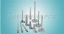 常州 热电偶温度传感器/热电偶保护管